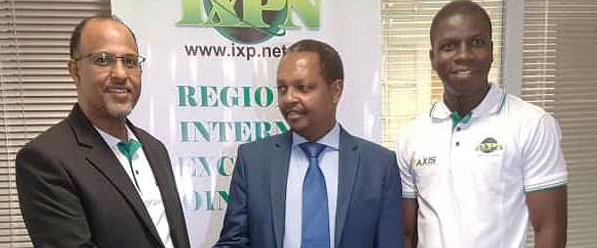 The Internet Exchange Point of Nigeria becomes a Regional Internet Exchange for West Africa