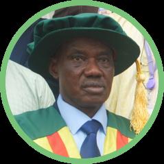 Prof K.R Adeboye