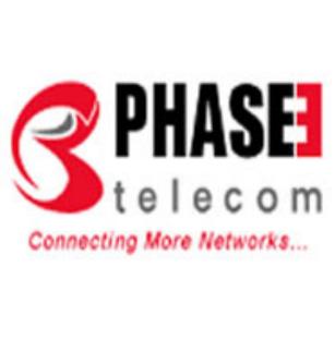 Phase 3 Telecoms